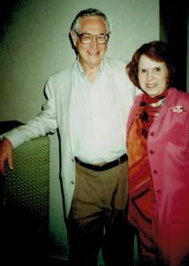 Marlene and Dr. Stewart Martin